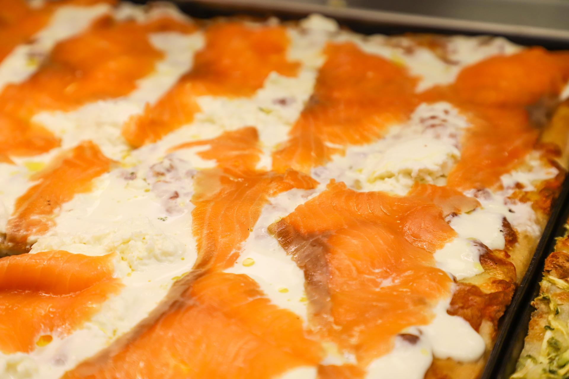 Pizzeria Tavola Calda Ladispoli